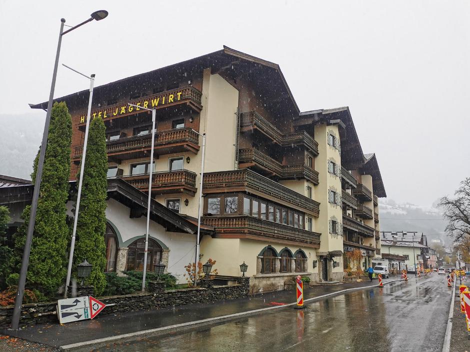 Hotel-Verkauf In Kitzbühel: Wohnungen Statt Betten