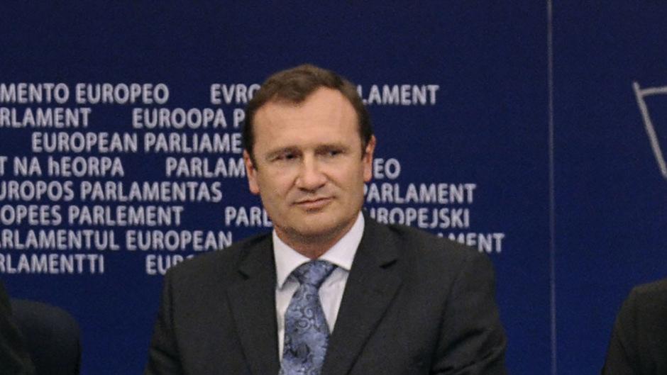 Seeber saß zwei Perioden im Europäischen Parlament und koordinierte den EVP-Umweltausschuss.