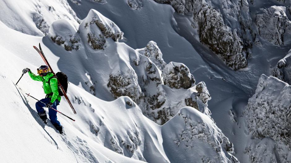 Premierentage, Bälle, Alpinmesse: Das ist am Wochenende los