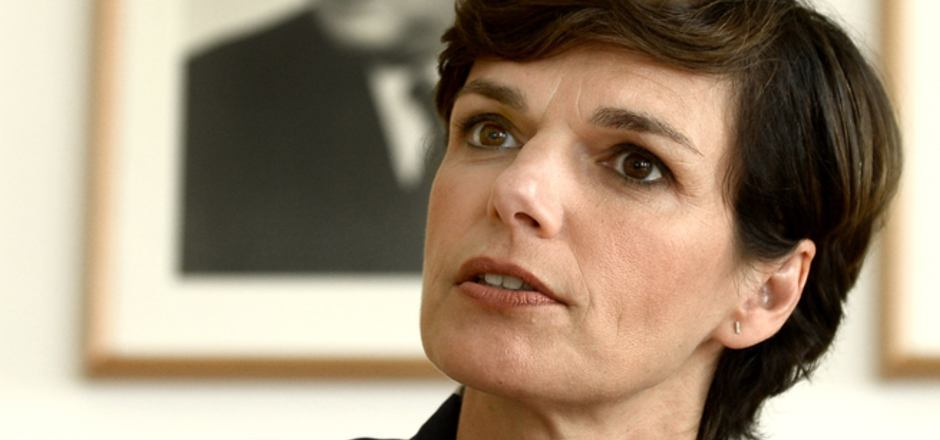 """SPÖ-Chefin Rendi-Wagner will austesten, ob die Grünen aus Rücksicht auf die ÖVP """"weiter im Gemütlichkeits-Modus"""" verharren."""