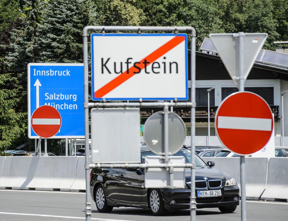 Die FPÖ will Kufstein als Pilotregion für die Vignettenbefreiung.