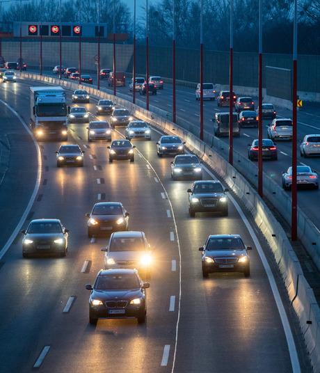 Verkehrsfragen werden die Verhandler intensiv fordern.