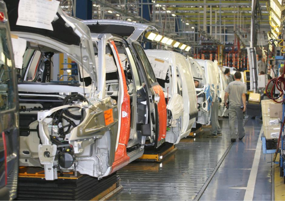 In französischen und italienischen Werken produzieren Fiat und PSA seit 1978 gemeinsam Pkw.