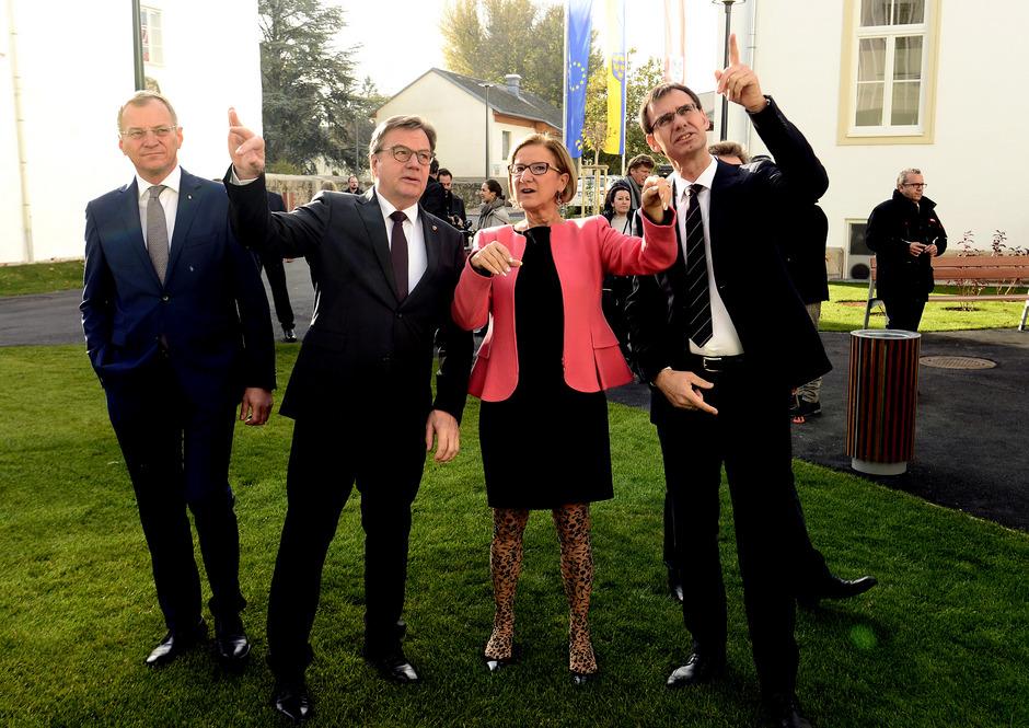 Die Landeshauptleute, denen derzeit Johanna Mikl-Leitner vorsitzt, haben schon allerlei Begehrlichkeiten an die neue Bundesregierung.