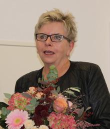 Kulturreferentin Andrea Schaller geht im kommenden Jahr in Pension.