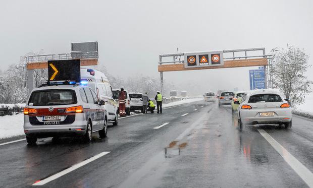 Auf der Inntalautobahn kam es Mittwochvormittag nach einem Unfall zwischen Zirl und Völs zur Staubildung.