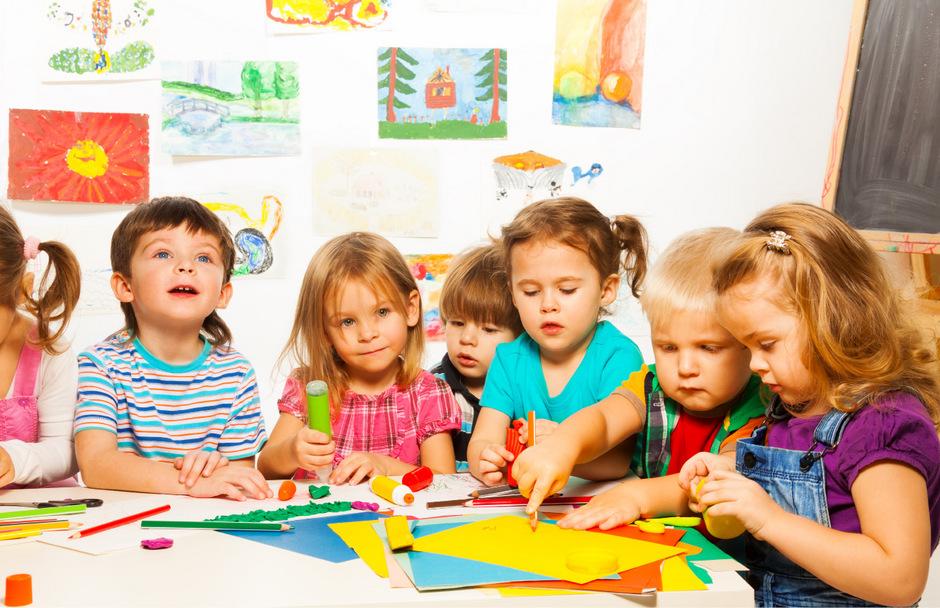 Unter welchen Voraussetzungen Kinder besonders gerne kooperieren, hat der renommierte Wissenschafter Matthias Sutter in einer Studie mit Tiroler Kindern erhoben.