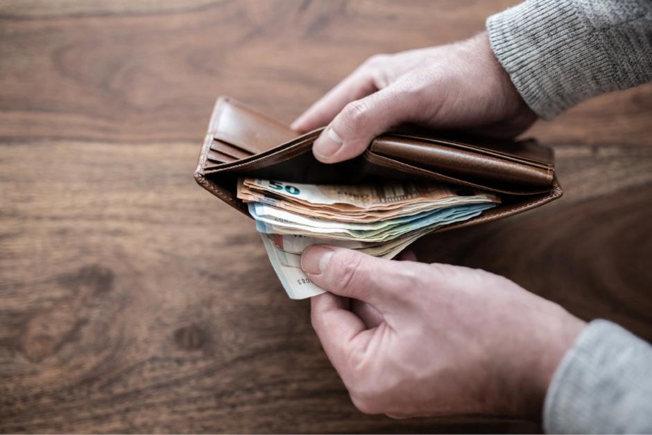 Mit Tipps vom Steuerexperten und etwas Organisation kann etwas Geld vom Finanzamt zurückbekommen werden.
