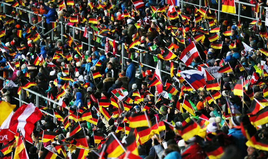 In Deutschland grassiert bereits vor dem Saison-Auftakt der Skispringer das Tournee-Fieber.