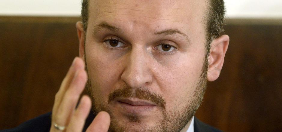 Ümit Vural ist seit Dezember 2018 Präsident der IGGÖ.