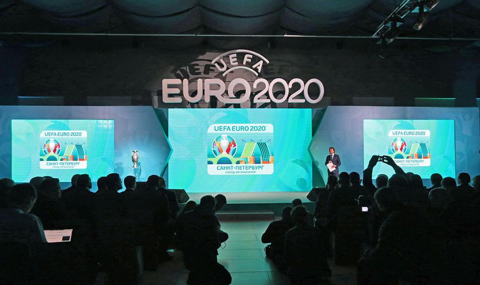 Die EURO 2020 wirft ihre Schatten voraus. Am 30. November erfolgt die Auslosung für die Gruppenphase.