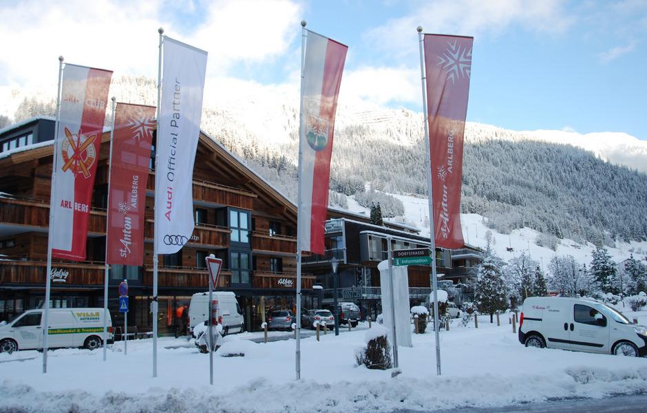 Anders als im Vorjahr präsentiert sich die Wiege des Skisports heuer seit Mitte November in Weiß.