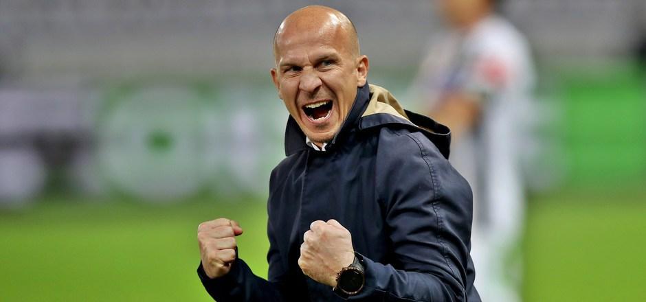 Gerhard Struber soll Coach beim FC Barnsley werden.