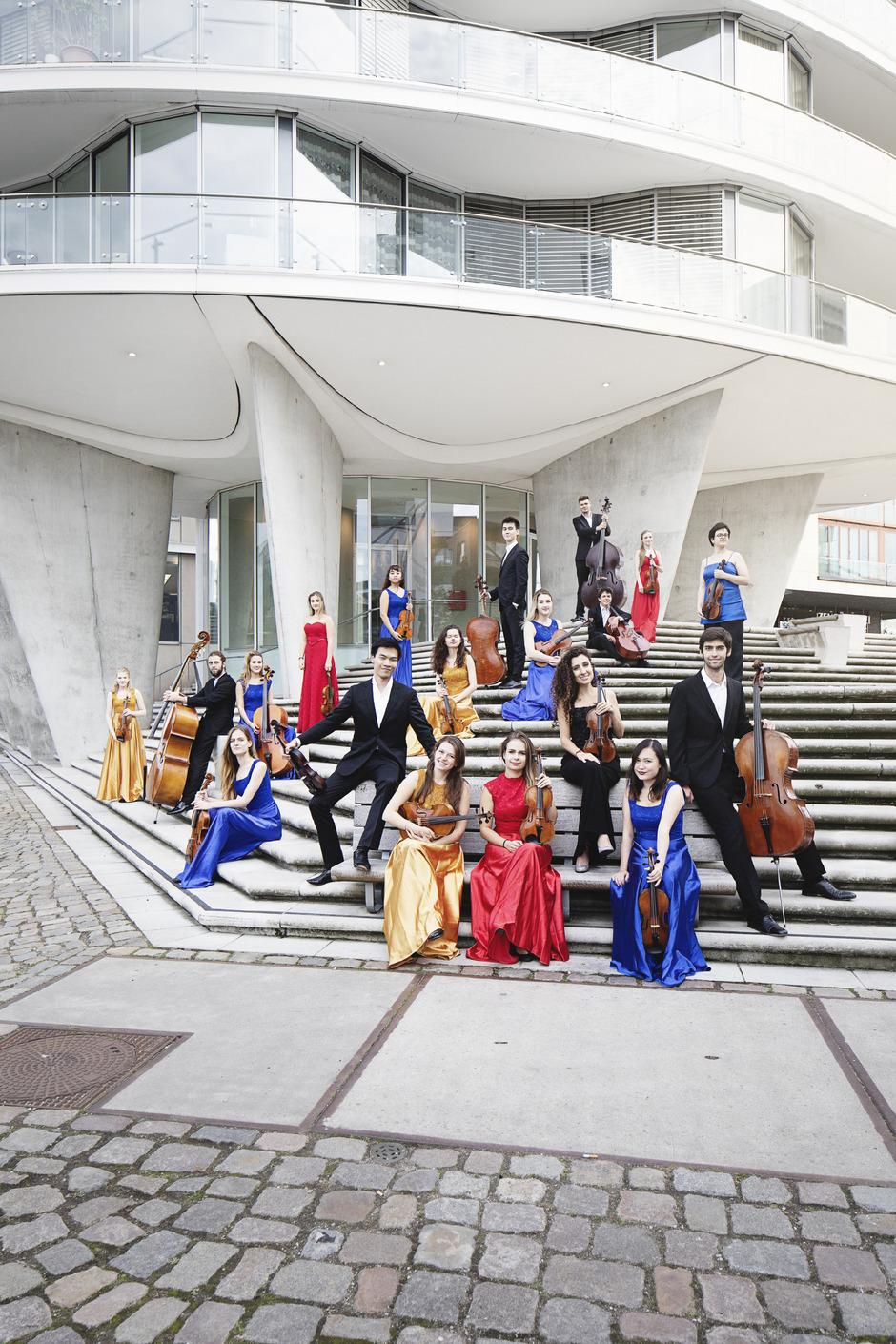 Das Ensemble Esperanza gastiert am 12. Mai in Breitenwang.