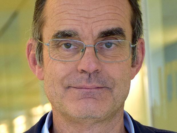 Der Pharmakologe Jörg Striessnig,