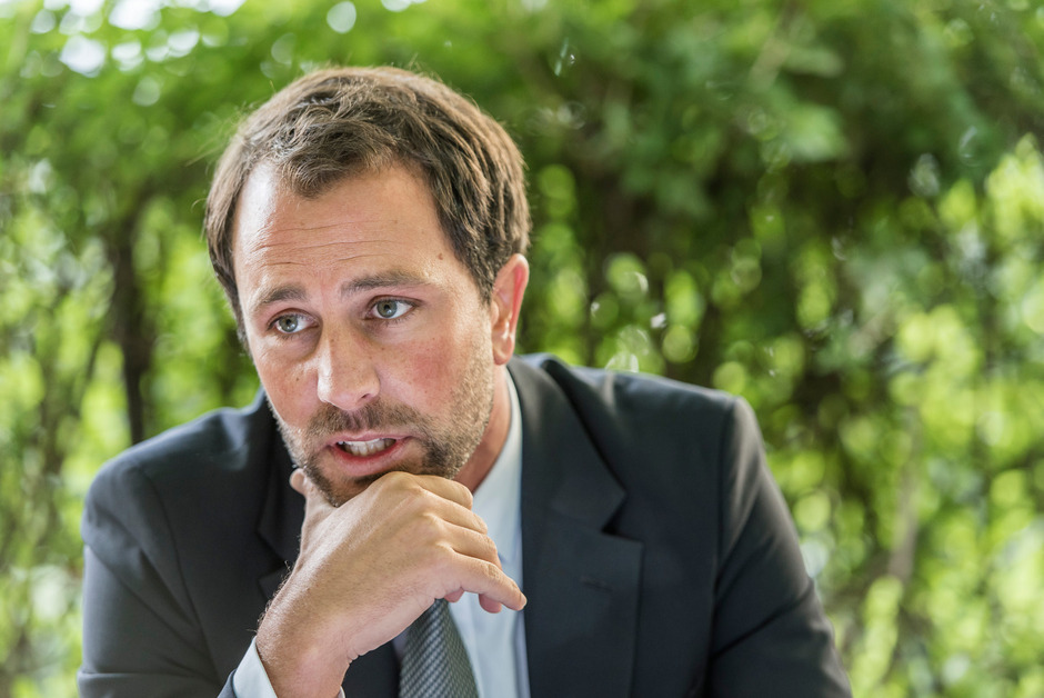 """""""Dummer Fehler"""": SPÖ-Chef Georg Dornauer muss mit saftiger Strafe rechnen, auch das verhängte Waffenverbot könnte länger andauern."""