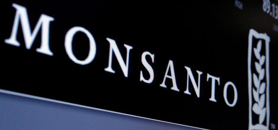 Die Produkte von Monsanto stoßen Umwelt- und Verbraucherschützern regelmäßig sauer auf.
