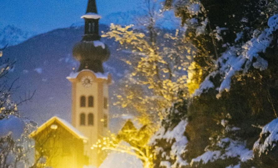 Der Imster Advent verzaubert die Innenstadt und lädt zum Besuchen und Verweilen ein.