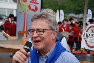 Langzeitobmann Alfons Parth verzichtet am 16. Dezember auf eine neuerliche Kandidatur.