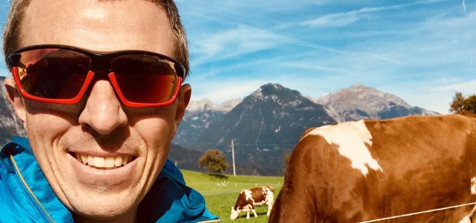Markus Schmidt hat sich als Reiseblogger selbstständig gemacht.