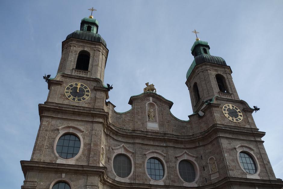 Am 7. Dezember starten die Orgelkonzerte im Innsbrucker Dom.