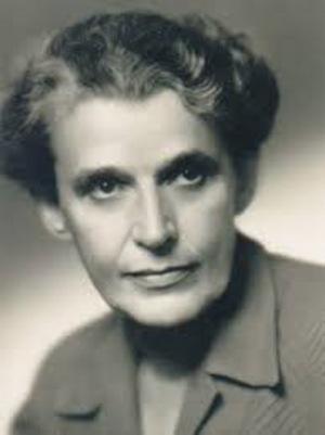Diana Budisavljevic.
