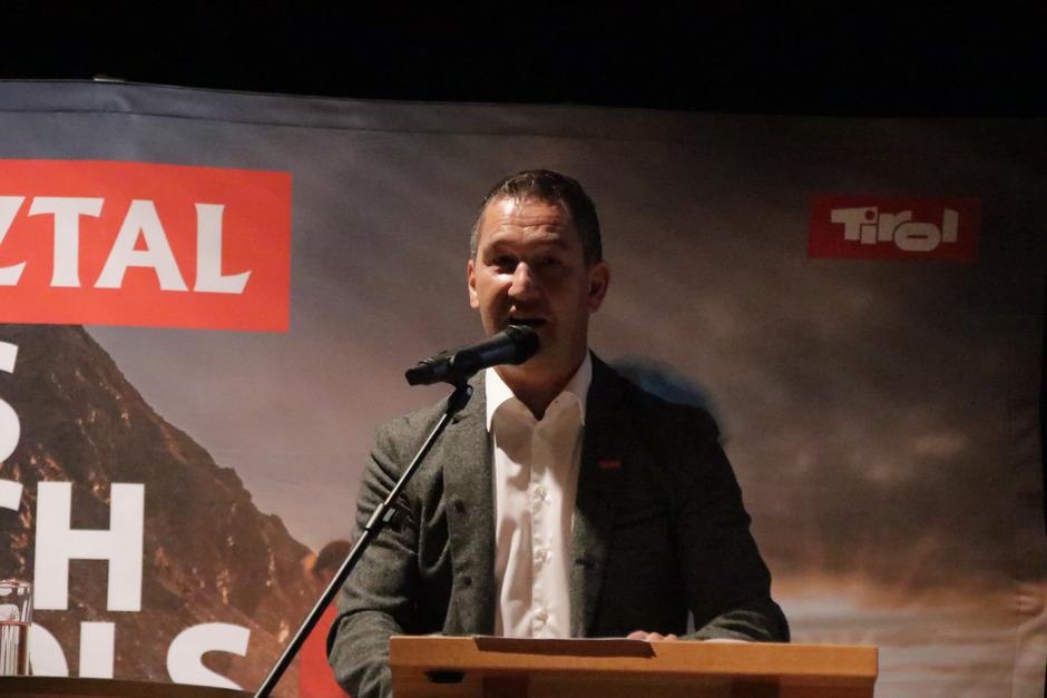 """Rainer Schultes (Obmann TVB-Pitztal): """"Die Alpenvereine bezahlen keinen einzigen Cent an Nächtigungsabgaben."""""""