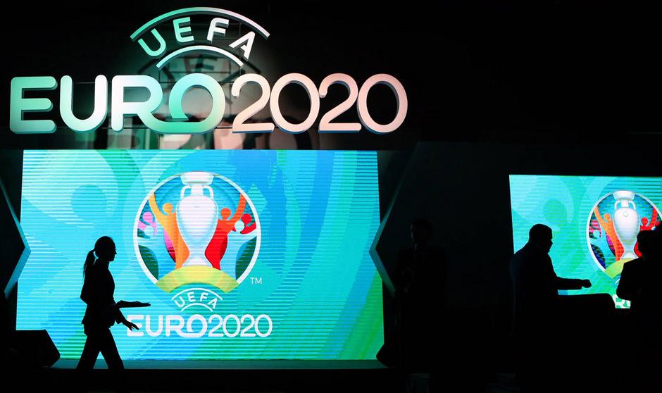 Mit der EURO-Auslosung fällt der Startschuss für die EM 2020.