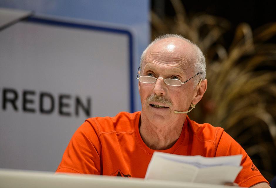 Gerd Estermann initiierte die Online-Petition.