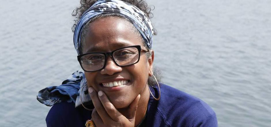 """Kettly Mars zählt zu den wichtigsten Autorinnen Haitis. <span class=""""TT11_Fotohinweis"""">Foto: imago</span>"""