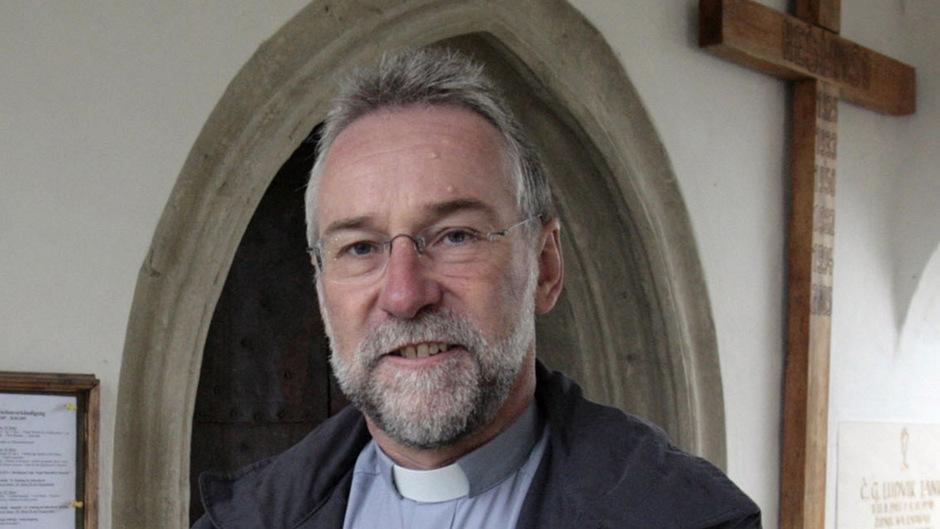 Josef Marketz folgt Bischof Alois Schwarz in Kärnten nach.
