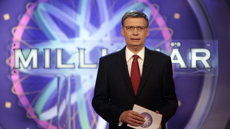 TV-Moderator Günther Jauch.