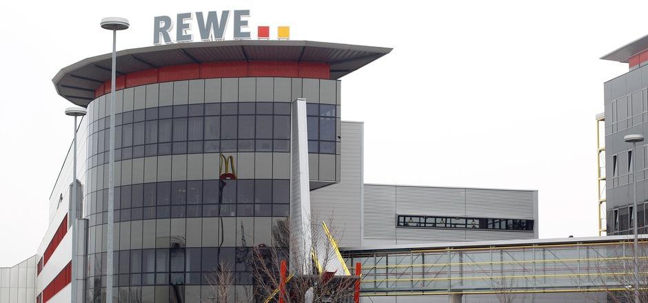 REWE International AG in Wiener Neudorf