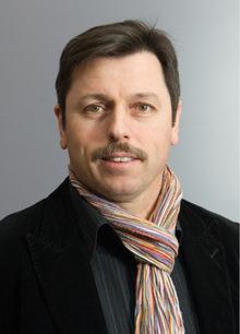 Der Iran-Experte Walter Posch