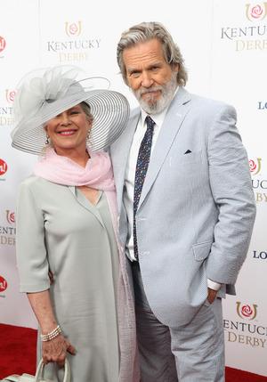 Seit über 40 Jahren sind Jeff Bridges und Susan Geston verheiratet.
