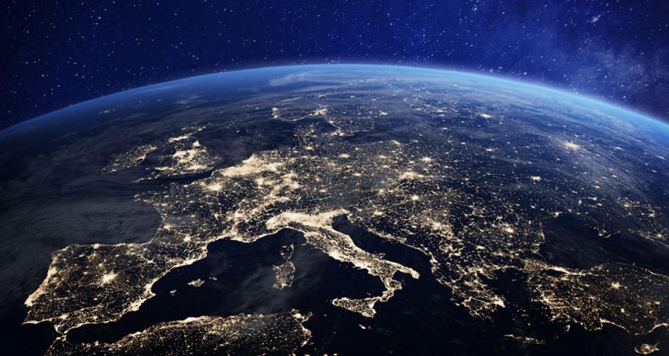 Europa verschwendet nach wie vor deutlich zu viele Ressourcen, aber es geht langsam in die richtige Richtung, so der Befund der Umweltbehörde.