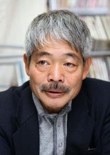 Für seine Verdienste um Hilfsprojekte in Afghanistan wurde Tetsu Nakamura erst kürzlich mit der Ehrenbürgerschaft ausgezeichnet.