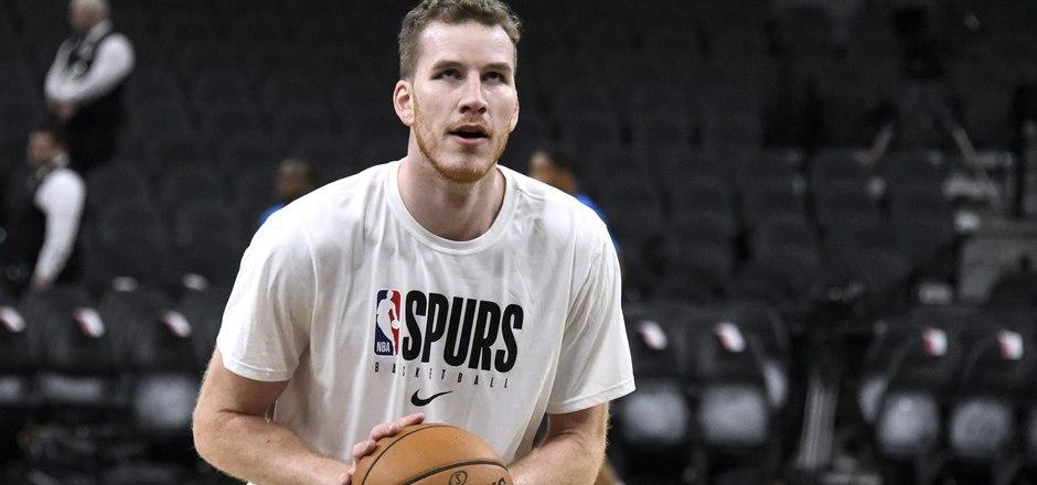 Österreichs NBA-Export Jakob Pöltl.