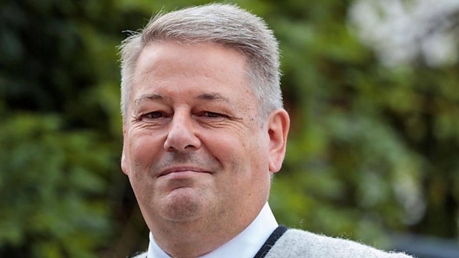 Ex-ÖVP-Minister Andrä Rupprechter.