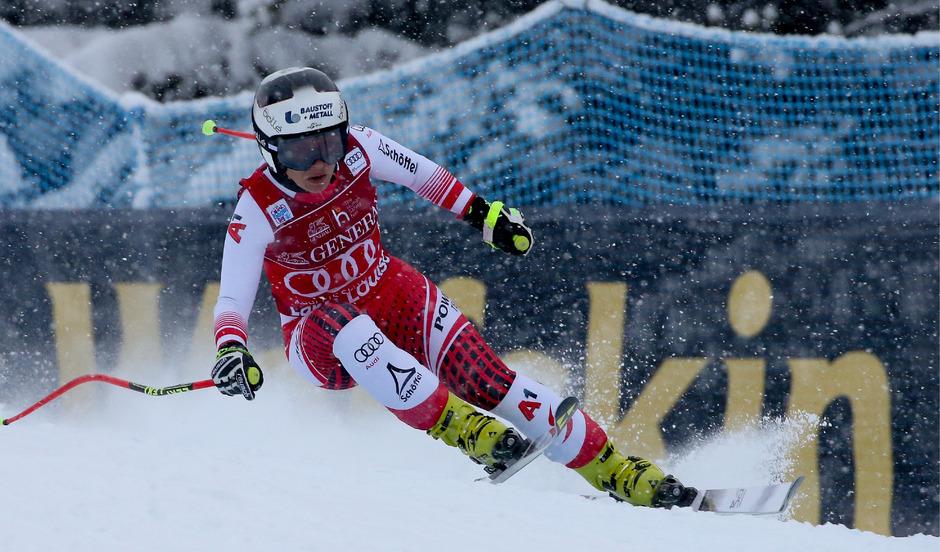 Ski Alpin live: So steht es beim Super-G der Damen in Lake Louise
