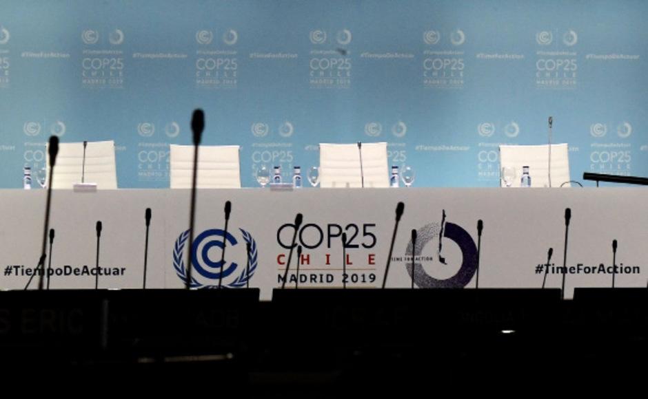 Was die UN-Klimakonferenz beschlossen hat – und was nicht